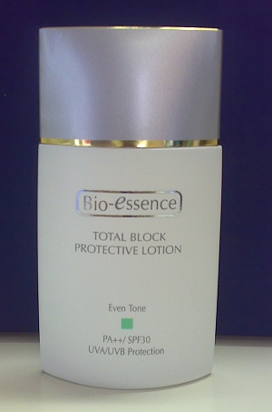 Total Block Protective Lotion